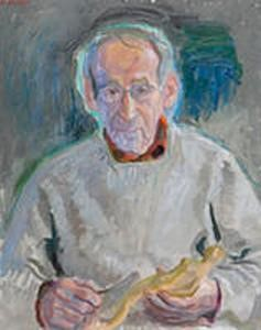 Azriel-Awret-Portrait